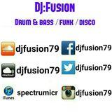 DJ:Fusion