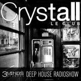 Crystall Le Club - Deep House