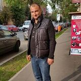 Pavel Adrian