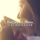 Bart van der Molen in de Morgenshow 26/12/2017 (syndicated radioshow)