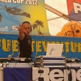 DJ John Crespo- Live @ B-Side Costa Calma 27_10_12
