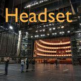 Headset Podcast