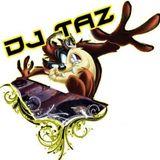 Taz Fears Nothing  by  DJ Taz  ( 30 min underground hardcore mix )  November 2011