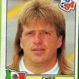 Chris Grimes