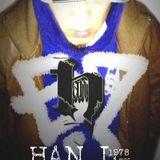 HAN`S HAND