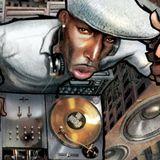 DJ Reggie Regg