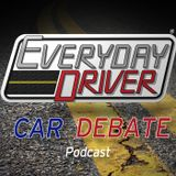 277: Glutton For Punishment, Saab Story, What's Wrong With Trucks?