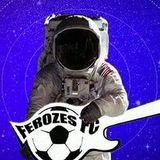 Programa Ferozes Futebol Clube #125