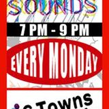 Stoke Sounds on 6 Towns Radio