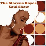 Marcus Hayes Soul Show