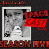 Alex Leam's Spacecast