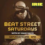 DJ Ky-Mani Davis (TnT Muzik)