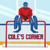 THE COLE'S CORNER PODCAST: EPISODE 1