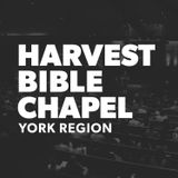 Harvest Bible Chapel York Regi