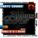 Abyss Sounds 004A (mixed by noxious)