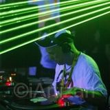 Prt 1.  Entropy (first night) @ Shelleys Laser Dome - Daz Willott & MC Lethal & Candy Mc