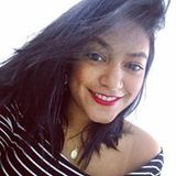 Isabela Monckey Pacheco