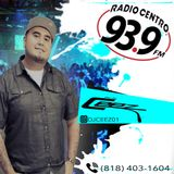 93.9 FM RADIO CENTRO