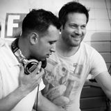 Sir - Gio & Yuri JawBonE At Flavours V2 25 - 05 - 2016