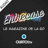 Entrecase S03E10 : Donatien Mary parle du Commissaire Kouamé (Gallimard)