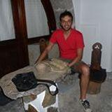 Raoulis Dimitris