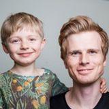 Nils och Jons podcast