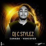 Nevin / DJ C Stylez