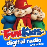 Alvin and the Chipmunks on Fun