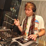 Andrei Bitza @ Bershka Party (Live)