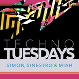 Techno Tuesdays