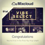 Vibe Select Radio Show