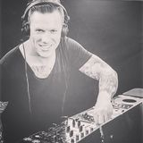 DJ Quinten De Rozario