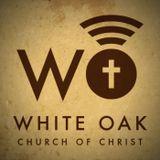 White Oak church of Christ