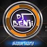 Deejaymixx Benji