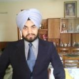 Damanjeet Singh Pahuja