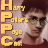 Harry Potter's Page Cast - HPP