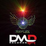 Reflex Radio Podcast, DMD residents mix 023 - Brian M