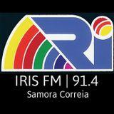 Espaço Aberto & Nós às sextas - Carlos Cruz em entrevista