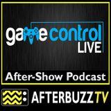 AfterBuzz TV's Game Control Li