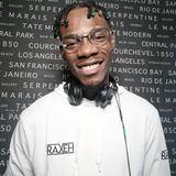 DJ Raxeh