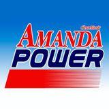 amanda POWER Vinyl-Set @Sowiewir 2017-02