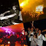 CRUZ FADE DJ's MIX
