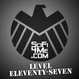 The AGENTS OF S.H.I.E.L.D. Have Two-Faced Issues All Around - LEVEL ELEVENTY-SEVEN #104