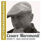Cesare Maremonti MusicSelector