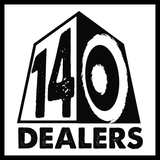 140 Dealers