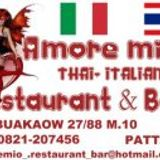 AmoreMio Guesthouse Restaurant