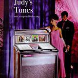 Truly Judy's Tunes