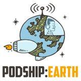 PODSHIP EARTH