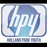 Holland Park Youth Ministry
