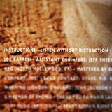 Freedom Run vol. XXII | Néhány poros lemez, újdonságok és hangzásjelentés